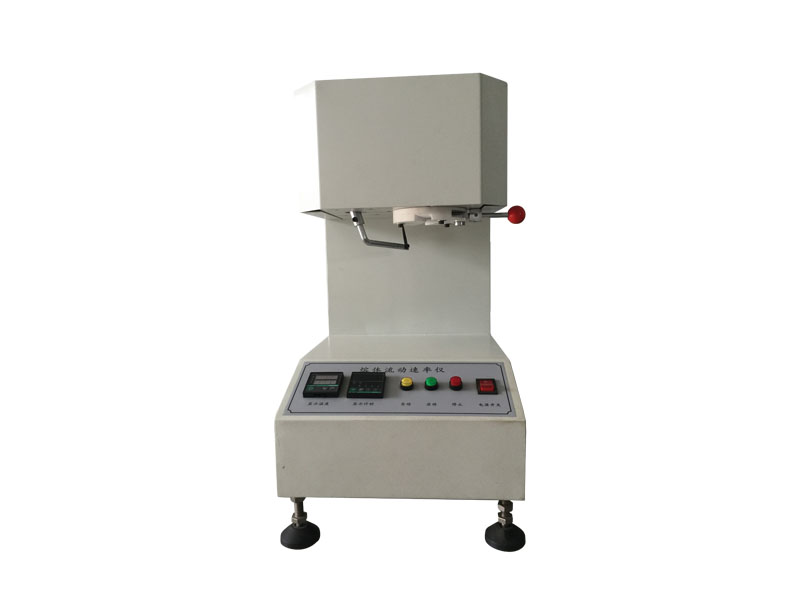 拉力机、老化箱、熔指仪、开炼机、材料试验机、橡胶硫化仪、门尼粘度仪、橡胶刨片机、冲击试验机、平板硫化机等。